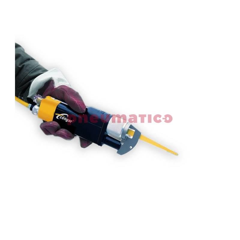 Wyrzynarka pneumatyczna CENGAR JP901 T3 ATEX