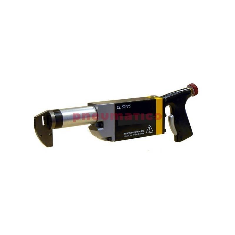Wyrzynarka pneumatyczna CENGAR CL75 T3 ATEX