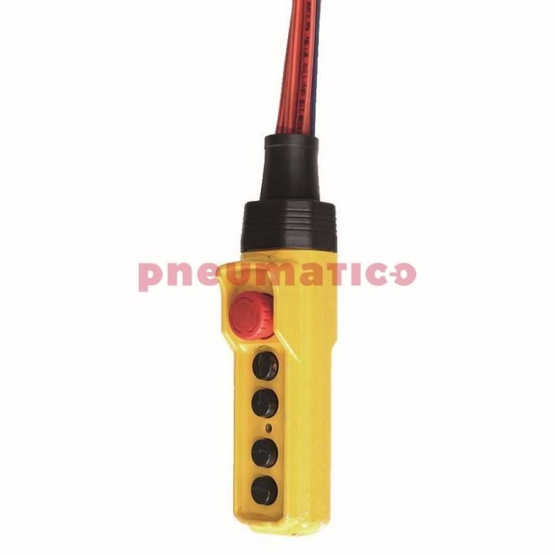 Kaseta sterująca dwu guzikowa Red Rooster 42-02-32-VRC