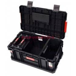 QBRICK SYSTEM TWO TOOLBOX Plus + 2 x QBRICK SYSTEM