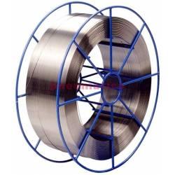 Drut spawalniczy do stali nierdzewnej i kwasoodpornej RMI 308 LSI 1,0 mm 15 kg - Luna