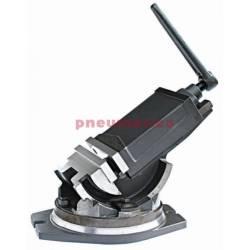 Imadło maszynowe 125 mm - Luna