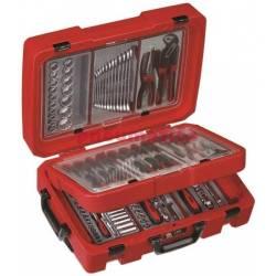 Walizka serwisowa SC01 - 110 elementów - Teng Tools