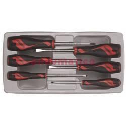 Zestaw wkrętaków MD906N4 - Teng Tools