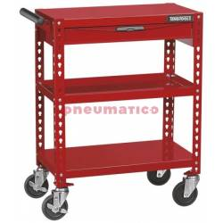 Wózek narzędziowy 700 mm TR070 - Teng Tools