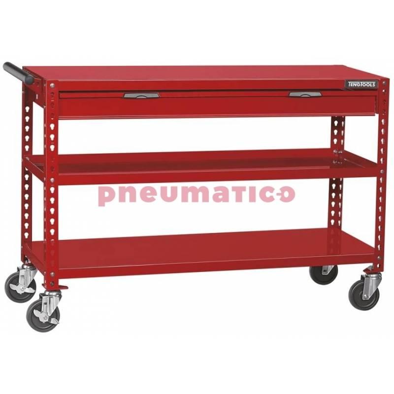 Wózek narzędziowy 1350 mm TR135 - Teng Tools
