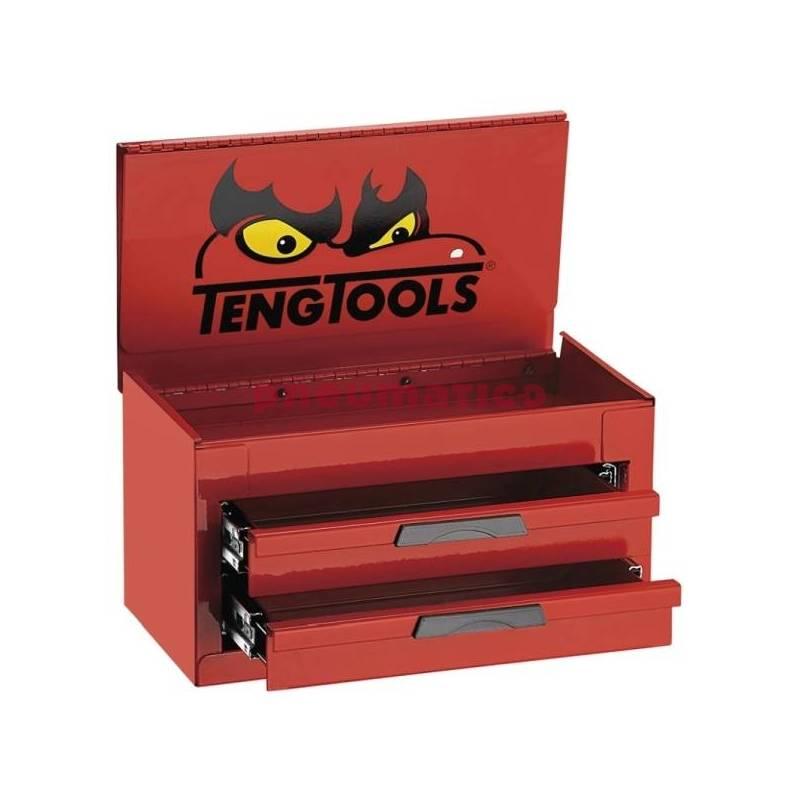 Skrzynka narzędziowa Mini Teng Tools TC103NF