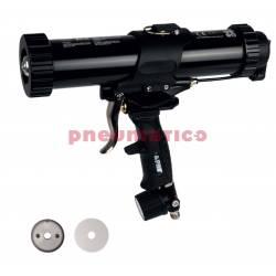 Wyciskacz pneumatyczny do kartuszy i saszetek PMT CSG II 245