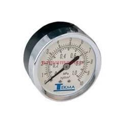 Manometr osiowy TEKMA Y63-10