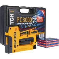 Ręczny zszywacz mechaniczny Stanley Bostitch PC8000/T6-KIT