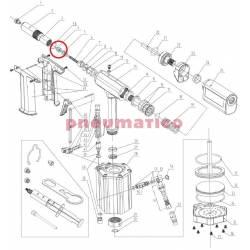 Szczęki do nitownicy Scell-it 640-RP na nity zrywalne E-640-RP-MORS