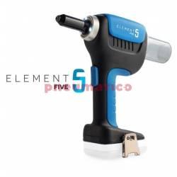 Nitownica akumulatorowa (body) do nitów zrywalnych Scell-it E-5 Element 5