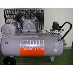 Kompresor - Sprężarka WALTER GK 500-3.0/100