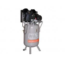 Kompresor - Sprężarka WALTER VGK 420-2.2/100 pionowy