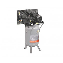 Kompresor - Sprężarka WALTER VHD 700-4.0/270 pionowy