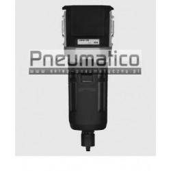 Filtr mgły olejowej M4000-15G-F1 z automatycznym spustem 1/2