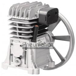 Pompa tłokowa - Agregat spreżarkowy ABAC 2800
