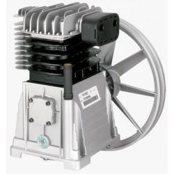 Pompa tłokowa - Agregat sprężarkowy ABAC 3800 B  B3800