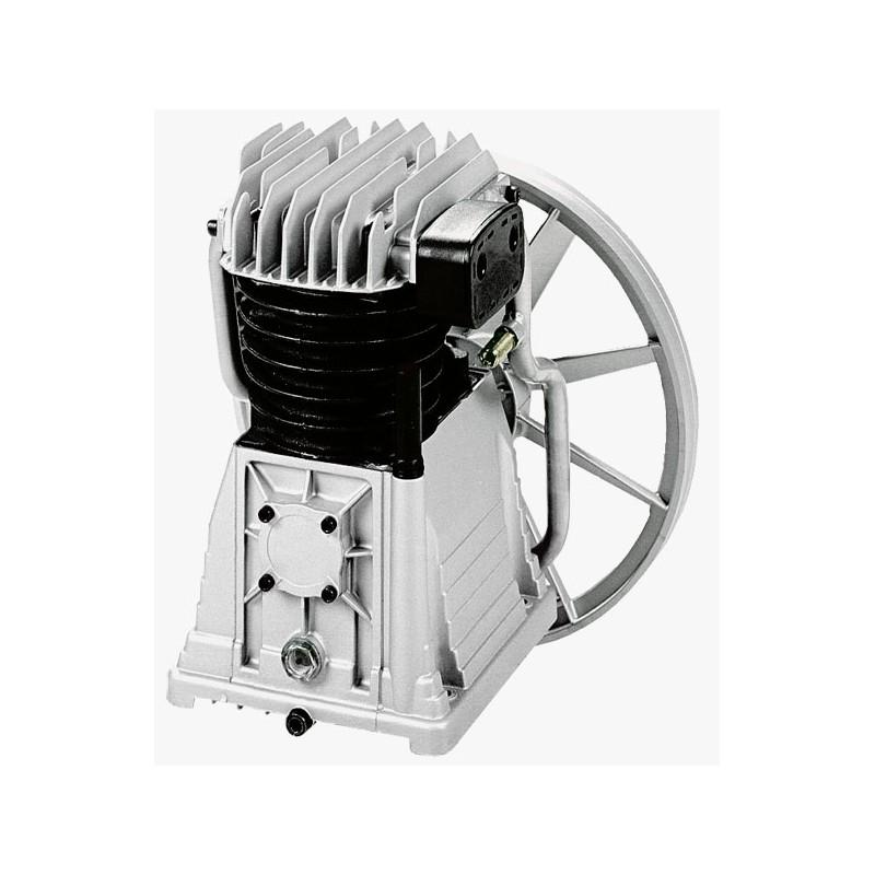 Pompa tłokowa - Agregat sprężarkowy ABAC 4900 B B4900