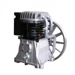Pompa tłokowa - Agregat sprężarkowy ABAC 6000 B B6000