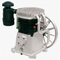 Pompa tłokowa - Agregat sprężarkowy ABAC 7000 B  B7000