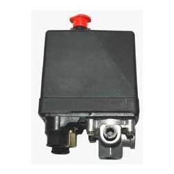 Wyłącznik ciśnieniowy NEMA 400V