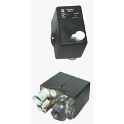 Wyłącznik ciśnieniowy  CONDOR MDR 3/11 400 V do 75 kW
