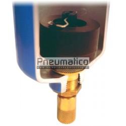 Automatyczny pływakowy spust kondensatu do filtrów OMI AM10