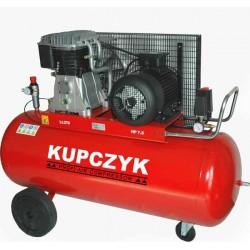 Kompresor - Sprężarka Kupczyk KK 810/270