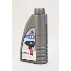 Olej do narzędzi pneumatycznych TEDEX LUX10 - 1 litr