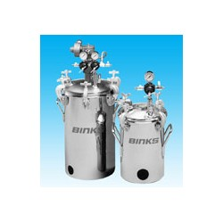 Zbiornik ciśnieniowy do natrysku 83Z-210 - 10L BINKS