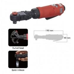 Klucz zapadkowy SHINANO SI-1241 3/8 40 Nm