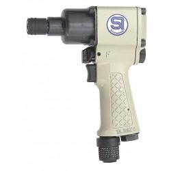 Wkrętarka pneumatyczna SHINANO SI-1365D HEX 1/4 90 Nm