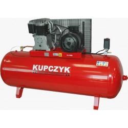 Kompresor - Sprężarka Kupczyk KK 620/500