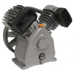Pompa tłokowa - Agregat sprężarkowy WALTER GK 420