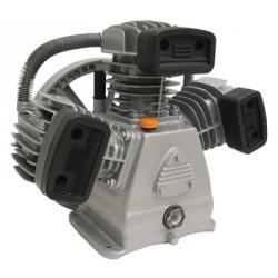 Pompa tłokowa - Agregat sprężarkowy WALTER GK 530