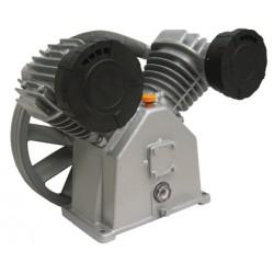 Pompa tłokowa - Agregat sprężarkowy WALTER GK 630
