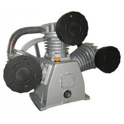 Pompa tłokowa - Agregat sprężarkowy WALTER GK 880