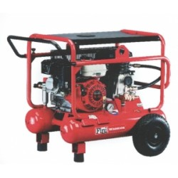 Kompresor przewoźny FINI 103-55S Honda