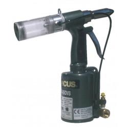 Nitownica do nitów zrywalnych PICUS TAR - 65 - VS z podciśnieniem. Max. 64mm.