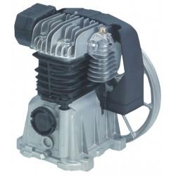 Pompa tłokowa - Agregat sprężarkowy FINI MK 103