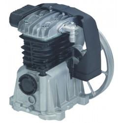 Pompa tłokowa - Agregat sprężarkowy FINI MK 102