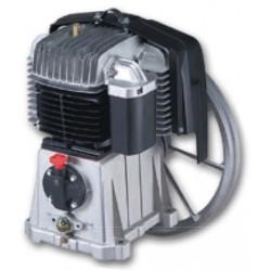 Pompa tłokowa - Agregat sprężarkowy FINI BK 113