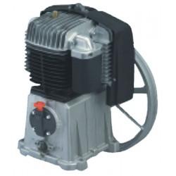 Pompa tłokowa - Agregat sprężarkowy FINI BK 119