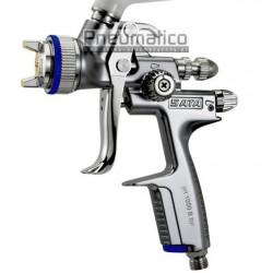 Pistolet lakierniczy SATAjet 1000 B RP z górnym zbiornikiem