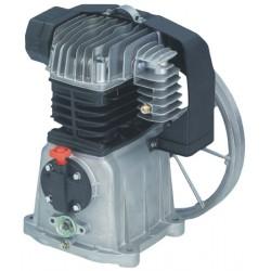 Pompa tłokowa - Agregat sprężarkowy FINI MK 113
