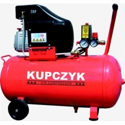 Kompresor - Sprężarka Kupczyk SK 250/24