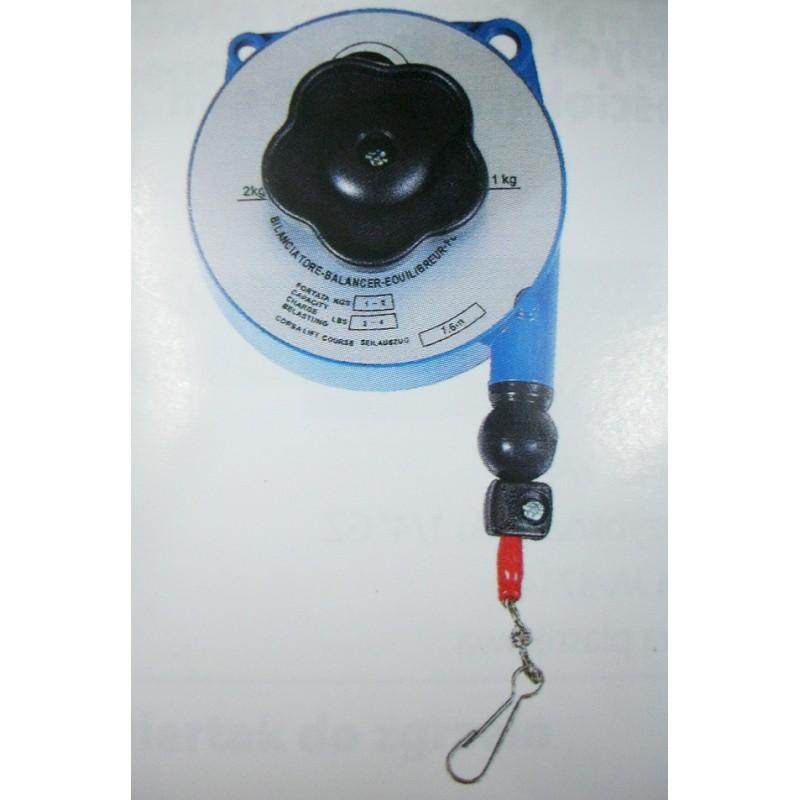 Balanser linkowy JONNESWAY JA-3812D 1-2kg