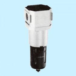 Filtr F8000-25G 1 F1 z automatycznym spustem