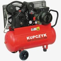 Kompresor - Sprężarka Kupczyk KV 230/100 M specjalistyczny